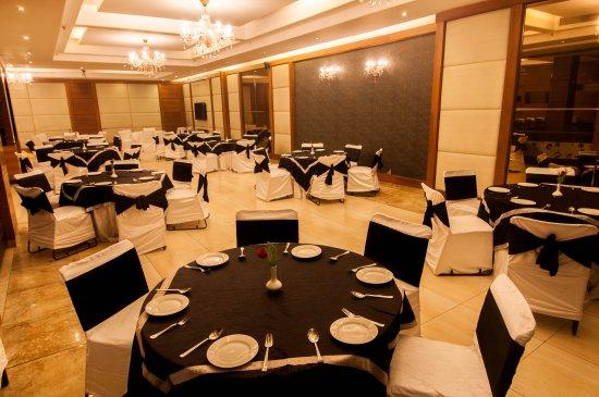 Hotel Africa Avenue GK: Banquet 2