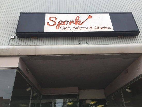 Elkton, MD: Spork