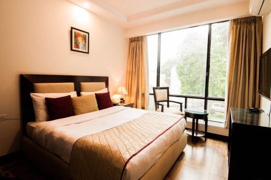 Hotel Africa Avenue: Room 2