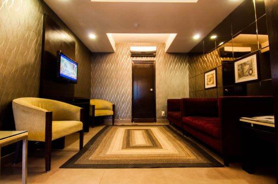 Hotel Africa Avenue: Lobby 1