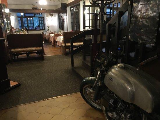 Hotel al Verde: photo1.jpg