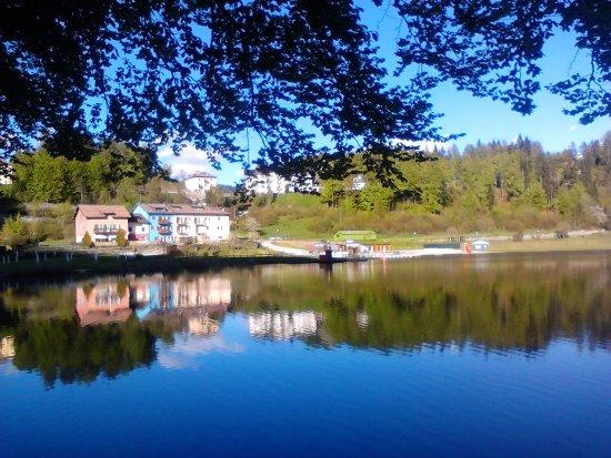 Lago di Lavarone