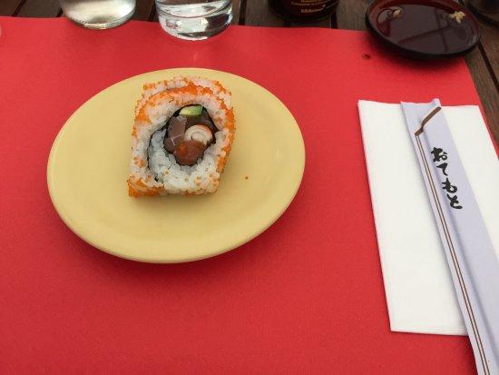 Sushi Restaurant Geneva