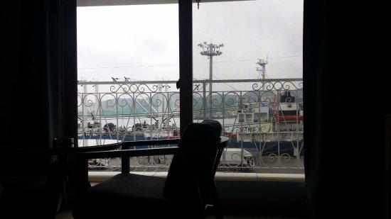 Hansan Hotel Condo Picture