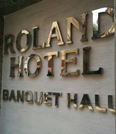 Roland Hotel - Picture of Roland Hotel, Kolkata (Calcutta