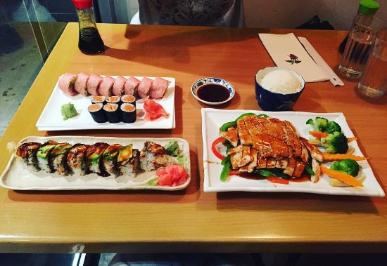 10 Best Sushi In Hell S Kitchen New York City