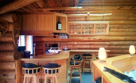 Elkin Creek Guest Ranch Picture