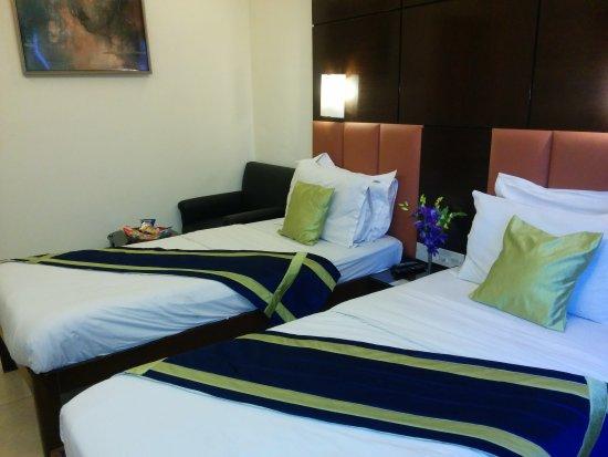 Roland Hotel: Standard Room