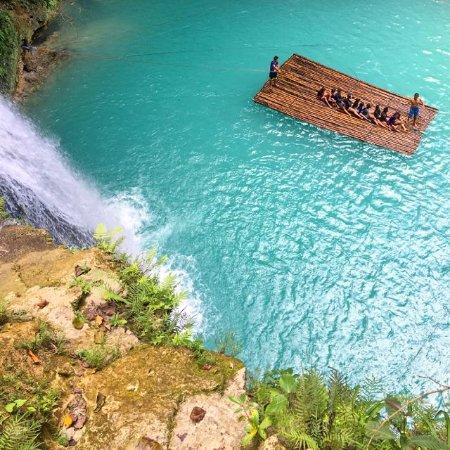 kawasan falls tour