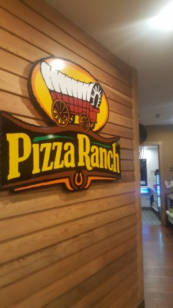 60 reviews of Pizza Ranch
