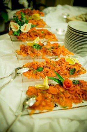 Libechov, República Checa: Dobroty z naší kuchyně