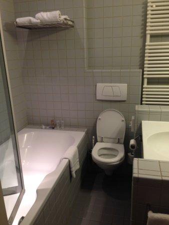 Foto de Hotel Bourgoensch Hof