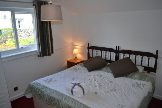 Askham, UK: Double Room