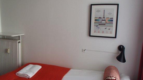 Saga Hotel: А следующий раз в Париж