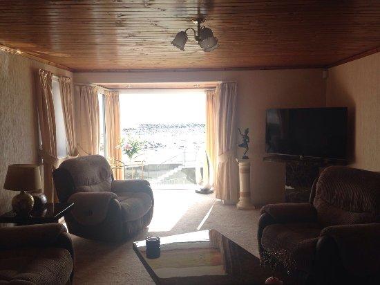 Beachgate Guest House: Breakfast room