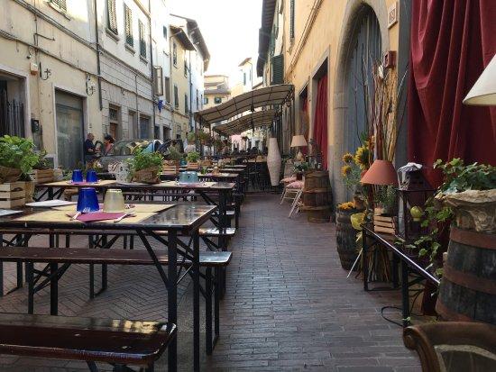 Montelupo Fiorentino, Italy: photo0.jpg