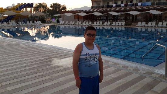 Gumuldur Resort Photo