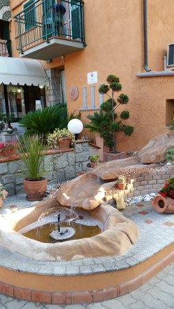 Hotel Tre Colonne Photo