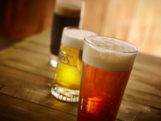 Bayside, NY: Drinks!