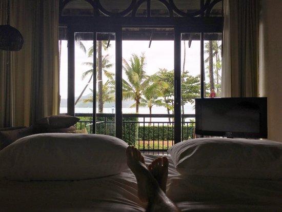 The Vijitt Resort Phuket: En dit was allemaal op de eerste dag!