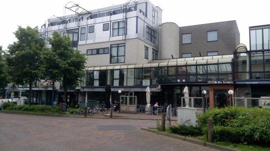 Brussel Hotel Pensionen