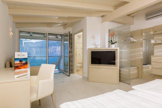 Hotel Vega: junior suite
