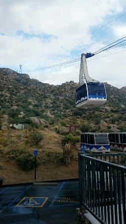Sandia Peak Tramway: Snapchat-5216998055518348595_large.jpg