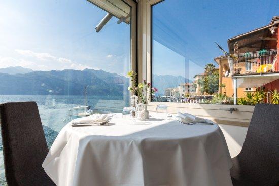 Hotel Vega: restaurant