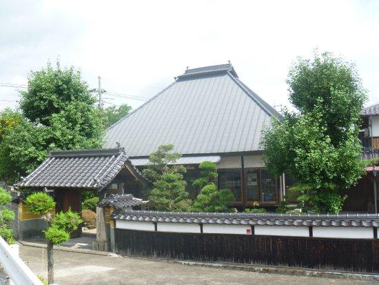Shogyoji Temple