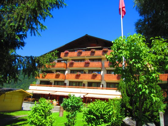 Boutique Hotels Klosters