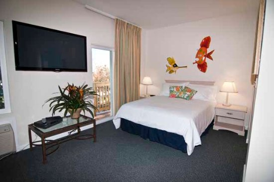 Beaufort, NC: Our rooms