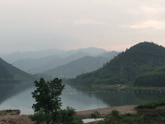 Deqing County, China: photo2.jpg