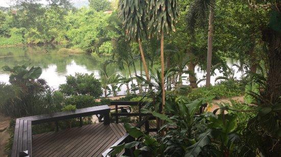 Oriental Kwai Resort: Riverfront