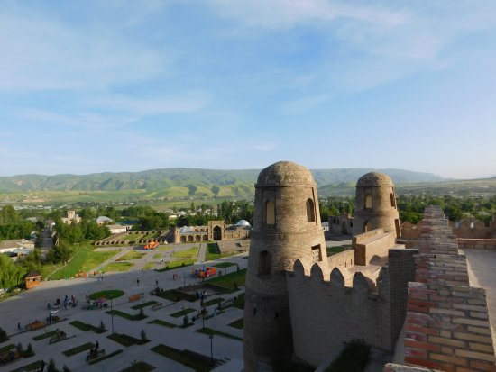 Hosor Fortress 1 - Pic...