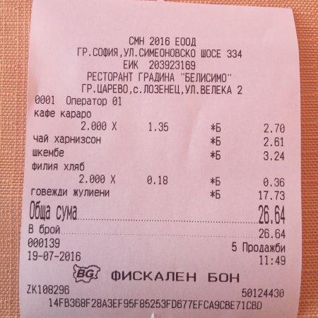 Lozenets, Bulgaria: Бранч сегодня:))), повар здесь изумительный.