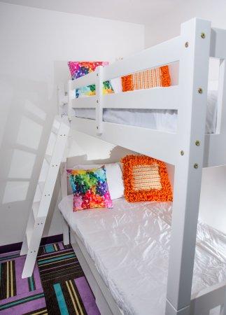 Hotel Zed Kelowna Fun Bunk Beds