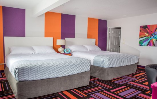 Zed Hotel Kelowna Reviews