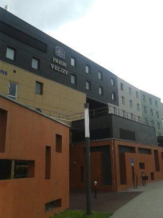 Velizy-Villacoublay, Francia: BEST WESTERN PLUS Paris Velizy