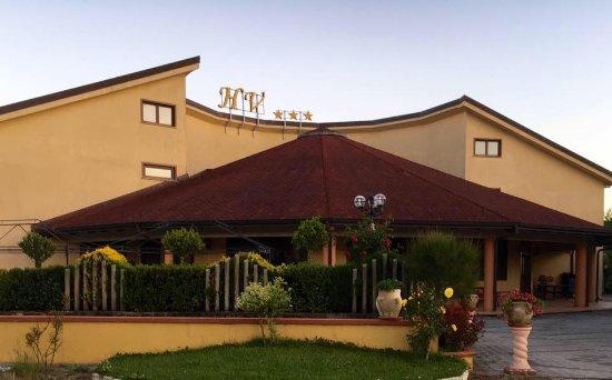 Hotel Valeria