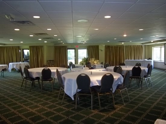 Rutland, VT: Banquet room available