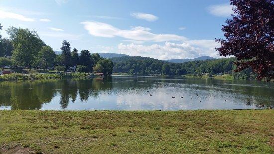 Lake Junaluska, Carolina del Norte: Amazing place!