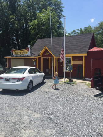 Photo of American Restaurant Ebenezer Grill at 1525 Ebenezer Rd, Rock Hill, SC 29732, United States