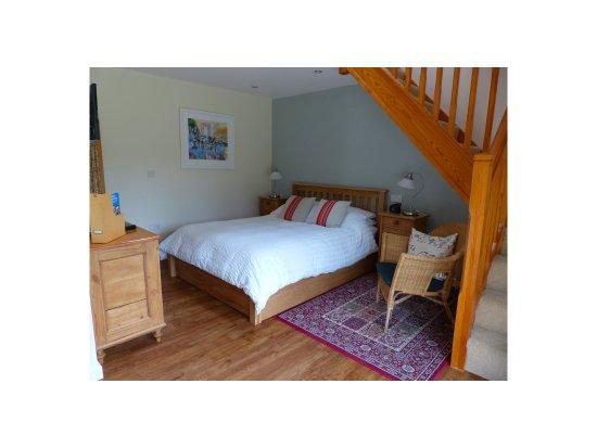 Millhouse Green, UK: Room 1 lower level