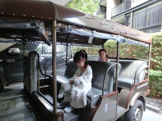 Arcadia Suites Bangkok by Compass Hospitality: photo9.jpg