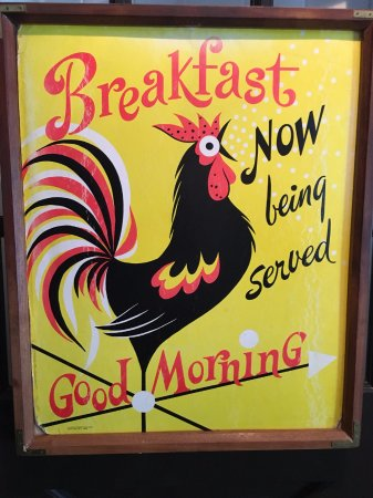 Cresco, PA: Complimentary Breakfast!