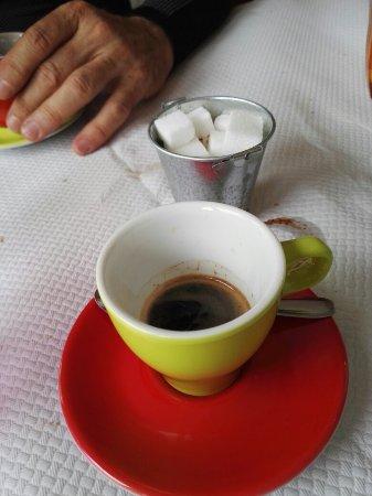 Restaurant caf de la ferme dans le monetier les bains for La cuisine dans le bain avis