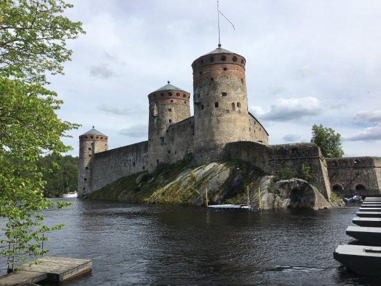 Savonlinna, Φινλανδία: photo0.jpg
