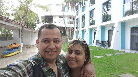 Hotel Surf Paradise: 20160715_174822_large.jpg