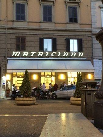 La Matriciana照片