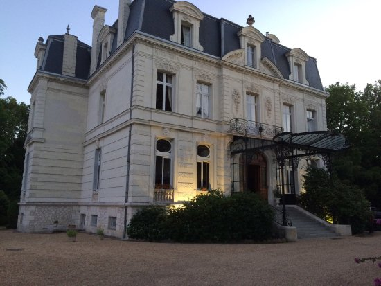 Chateau De Verrieres: photo0.jpg
